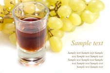 Free Alcoholic Drink Stock Photography - 16339482