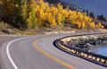 Free Scenic Drive Royalty Free Stock Photography - 16343267