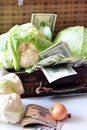 Free Cabbage Royalty Free Stock Photo - 16347335