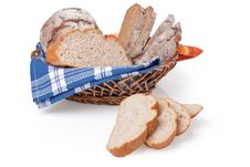 Free Bread Royalty Free Stock Image - 16340236