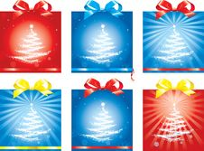 Free Gift Packing Royalty Free Stock Photo - 16340595