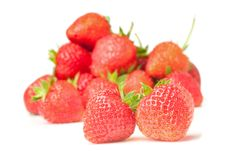 Free Strawberry Royalty Free Stock Images - 16340799