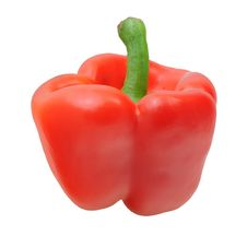 Free Red Pepper Stock Image - 16340891