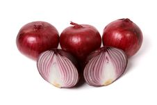 Free Onion Stock Image - 16341331