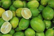 Free Lemons Stock Photo - 16342220