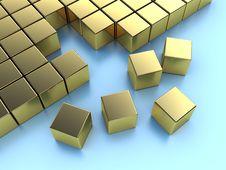 Free Blocks Background Stock Photos - 16344933