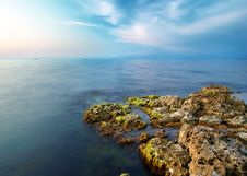 Free Beautiful Seascape Stock Photography - 16345322