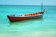 Free Boat Stock Photo - 16346990