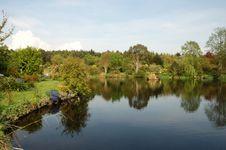 Free Lake Stock Images - 16349364