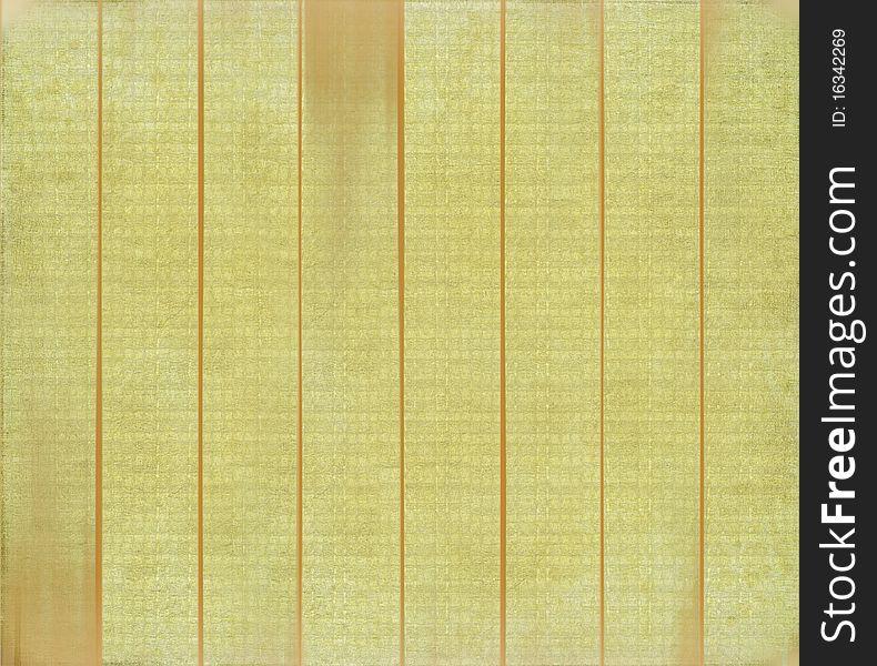Canvas stripes