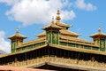 Free Scenery In Tibet Stock Photos - 16350633