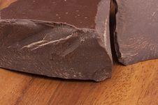 Free Bitter Chocolate Stock Photos - 16350683
