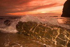 Free Sunset Stock Photo - 16350910