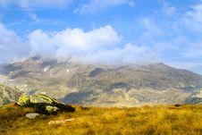Free Mountains Stock Image - 16351081