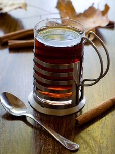 Free Spice Tea Stock Images - 16351604