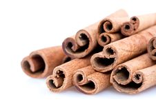 Free Cinnamon Sticks Stock Images - 16353244