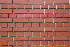Free Brick Wall Texture Stock Photography - 16353812