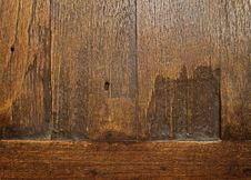Free Old Wood Texture Background Stock Images - 16354454