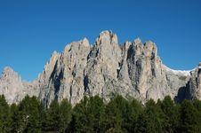 Free Italian Dolomites. Stock Photos - 16354663