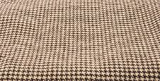 Free Woolen Checkered Structure Stock Photos - 16354833