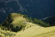 Free Italian Dolomites. Royalty Free Stock Image - 16354886