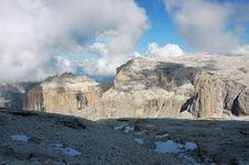 Free Italian Dolomites. Stock Photos - 16355073