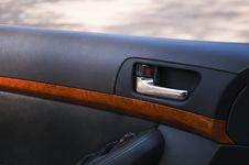 Free Car Door Stock Images - 16355084