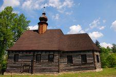 Free St. Michael S Church Stock Photos - 16355663