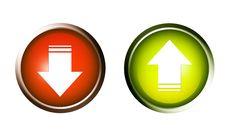 Free Buttons Stock Photos - 16357063