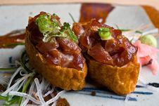 Free Sushi Dish Stock Photos - 16357493