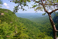 Free Cloudland Canyon 4 Stock Image - 16360191