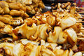 Free Many Of Grilled Squid In Fresh Market Stock Images - 16360624