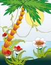 Free Tropical  Landscape Stock Photos - 16365483