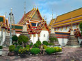 Free Thai Temple Royalty Free Stock Images - 16368259
