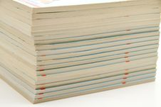 Free Old Books Stock Images - 16361494
