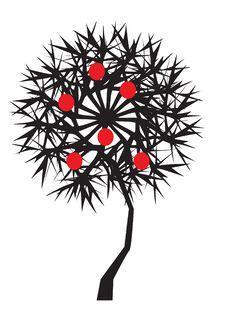 Free Tree Royalty Free Stock Photo - 16365455