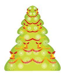 Free Christmas Tree Stock Photos - 16365473