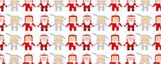 Free Santa Background Stock Image - 16365521