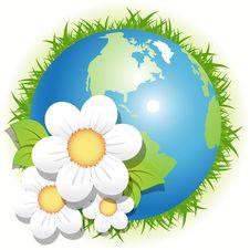 Free Blue Planet Stock Image - 16365641