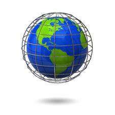 Free Globe Stock Photo - 16365750