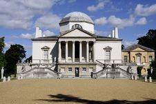 Free Chiswick House And Gardens Stock Images - 16366474