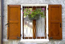 Free Window Royalty Free Stock Photos - 16367388