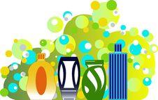 Free Shampoo Royalty Free Stock Image - 16368106