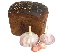 Free Rye Bread Royalty Free Stock Photo - 16369315