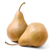 Free Pears. Royalty Free Stock Image - 16369596