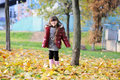 Free Adorable Small Girl With Long Dark Hair Stock Images - 16372724