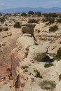 Free Towering Rock Stock Image - 16373711