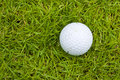 Free Golf On Green Field Stock Photo - 16377060