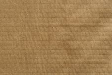Free Cardboard Texture Royalty Free Stock Photo - 16371075