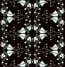 Free Seamless Pattern Stock Image - 16371381